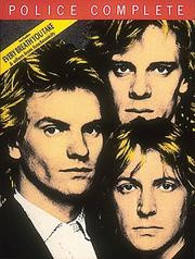 Cover of: The Police Complete | Police