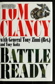 Cover of: Battle ready