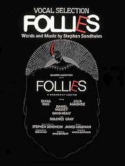 Cover of: Follies (Vocal Selections)