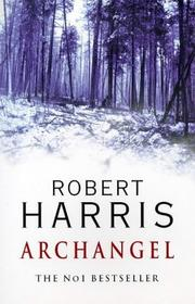 Cover of: Archangel