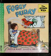 Cover of: Foggy Friday