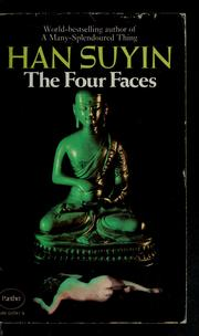 Cover of: The four faces