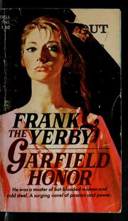 Cover of: The Garfield honor