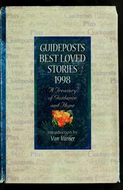 Cover of: Guideposts best loved stories