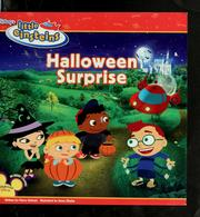 Cover of: Halloween surprise | Marcy Kelman