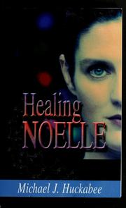 Cover of: Healing Noelle
