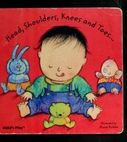 Cover of: Head, shoulders, knees and toes ...