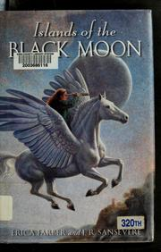 Cover of: Islands of the Black Moon