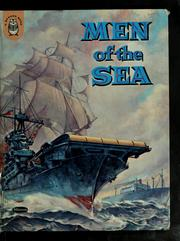 Cover of: Men of the sea | Willa Morley