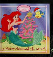 Cover of: A merry mermaid Christmas