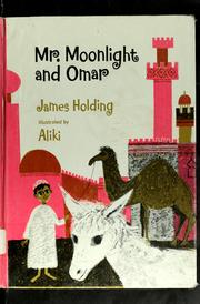 Mr. Moonlight and Omar by James Holding