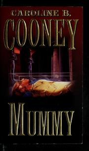 Cover of: Mummy