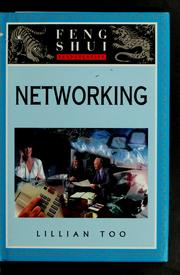 Cover of: Networking