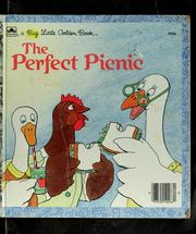 Cover of: The perfect picnic | Betsy Maestro