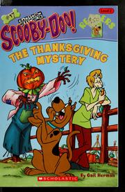 Cover of: Scooby-Doo!