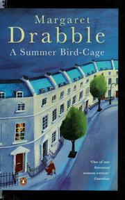 Cover of: A summer bird-cage