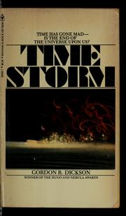 Cover of: Timestorm