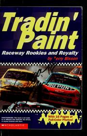 Cover of: Tradin' paint