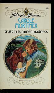 Carole Mortimer   Open Library