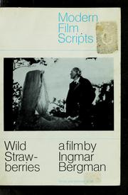 Cover of: Wild strawberries