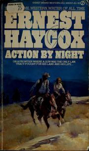 Cover of: Action by night