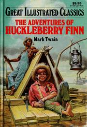 Cover of: The Adventures of Huckleberry Finn | Deidre S. Laiken