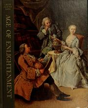 Cover of: Age of enlightenment