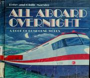 Cover of: All aboard overnight