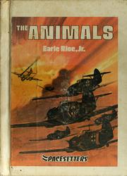 Cover of: The animals