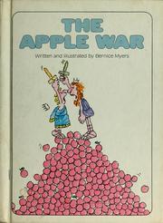 The apple war.