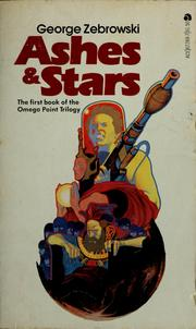 Cover of: Ashes and stars