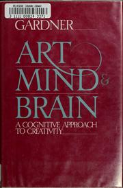Cover of: Art, mind, and brain