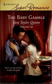 Cover of: The baby gamble