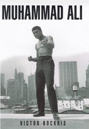 Cover of: Muhammad Ali in Fighter's Heaven