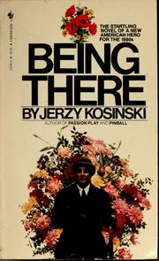 Cover of: Being there