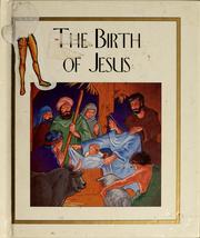 Cover of: The birth of Jesus