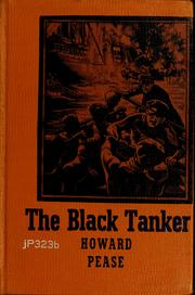 Cover of: The black tanker