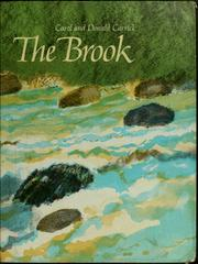 Cover of: The brook