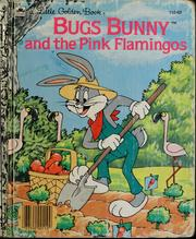Cover of: Bugs Bunny and the pink flamingos | Gina Ingoglia