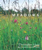 Meadows by Christopher Lloyd, Erica Hunningher