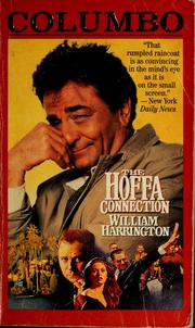 Cover of: Columbo the Hoffa connection