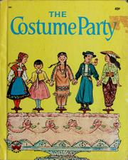 Cover of: The costume party by Eve Morel