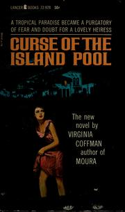 Cover of: Curse of the island pool
