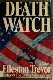 Cover of: Deathwatch