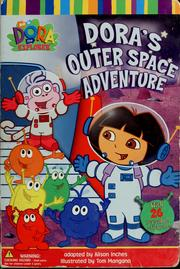 Cover of: Dora's outer space adventure