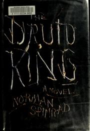Cover of: The Druid king