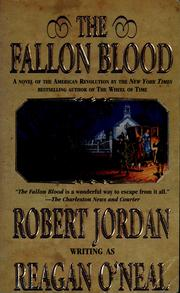 Cover of: The Fallon blood
