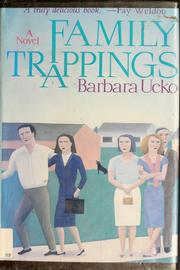 Cover of: Family trappings
