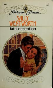 Cover of: Fatal Deception