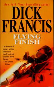 Cover of: Flying finish